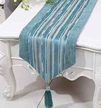 mantel correcaminos de mesa para decoración